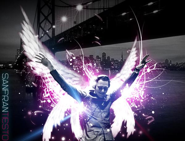 Tiësto: 'Mi vida es maravillosa'   2 beat